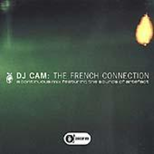 The French Connection by DJ Cam