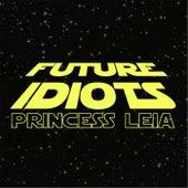 Princess Leia by Future Idiots