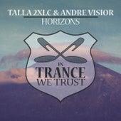 Horizons (Miroslav Vrlik Remix) by Talla 2XLC
