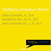 Yellow Edition - Mozart: Oboe Concerto, K. 314  & Horn Concerto No. 1, K. 412 by Various Artists