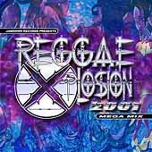 Reggae Xplosion 2001 by Various Artists