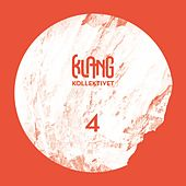 Klangkollektivet #4 by Various Artists