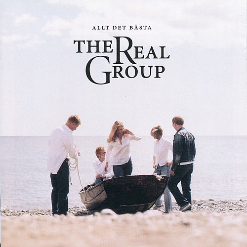 Allt Det Bästa by The Real Group