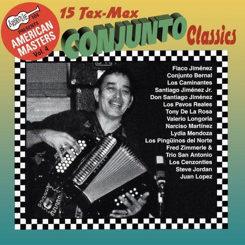 Tex-Mex Conjunto Classics by Various Artists