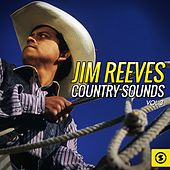 Jim Reeves Country Sounds, Vol. 3 by Jim Reeves