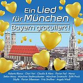 Ein Lied für München by Various Artists