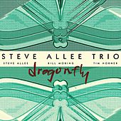 Dragonfly by Steve Allee