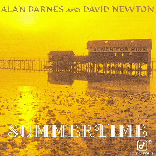 Summertime by Alan Barnes