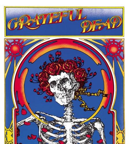 Grateful Dead (Skull & Roses) by Grateful Dead