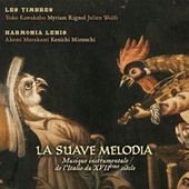 La Suave Melodia by Various Artists