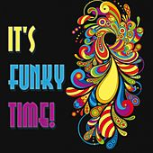 It's Funky Time! by Various Artists