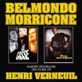 Le casse / Peur sur la ville (Bandes originales de films d'Henri Verneuil) by Various Artists