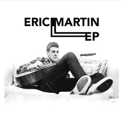 Eric Martin - EP by Eric Martin