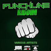 Punchline Riddim (Punchline Entertainment, Abra Production, Jusa Riddim Presents) by Various Artists