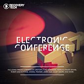 Electronic Conference Issue 3 by Various Artists