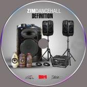Zimdancehall Definition Riddim by Various Artists