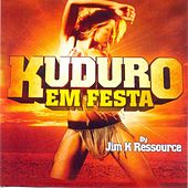 Kuduro em Festa by Various Artists