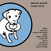 Barsuk Records Treats 2015 by Various Artists