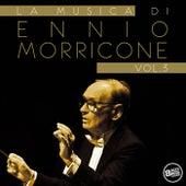 La musica di Ennio Morricone - Vol. 3 by Ennio Morricone