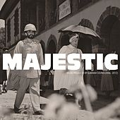 Majestic (Slimmah Sound Productions (2006 - 2012)) by Various Artists