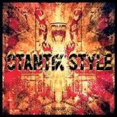 Otantik style by Various Artists