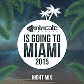Intricate Records Is Going to Miami 2015 Night Mix by Various Artists