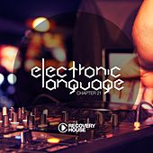 Electronic Language - Progressive Session Chapter 21 by Various Artists