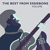 The Best from Essiebons, Vol. 10 by Various Artists
