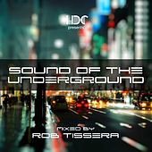 Sound Of The Underground, Vol. 1 - EP by Various Artists