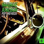 Favorite JukeBox Pop and Rock, Vol. 2 by Various Artists