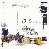 Live at Globule, Mills College by O.S.T.