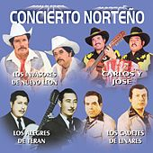 Concierto Norteño by Various Artists