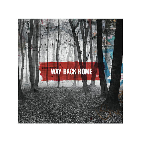 Way Back Home by Mako