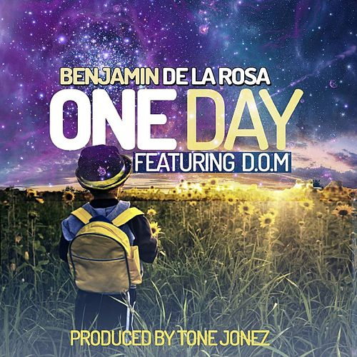 One Day by DOM