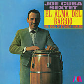 Alma Del Barrio by Joe Cuba