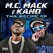 Tha Recipe - EP by M.C. Mack