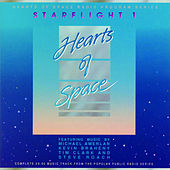 Starflight 1 Hearts Of Space Program Series by Various Artists