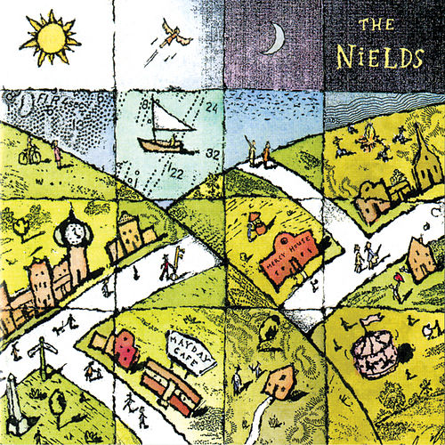 If You Lived Here You'd Be Home Now by The Nields