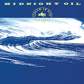 Scream in Blue Live by Midnight Oil