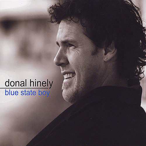 Blue State Boy by donal hinely