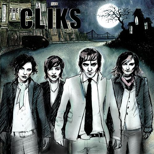 My Heroes (SUV) by The Cliks