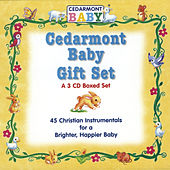 Cedarmont Baby Gift Set by Cedarmont Baby