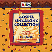 Gospel Singalong Collection by Cedarmont Kids