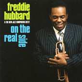 On The Real Side by Freddie Hubbard