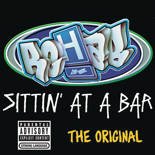 Sittin' At A Bar by Rehab
