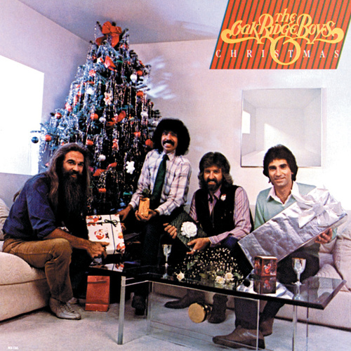 Christmas by The Oak Ridge Boys