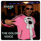 Shane the Golden Voice, Vol. 1 by Shane The Golden Voice
