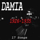 Damia (1926-1935) by Unspecified