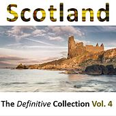 Scotland: The Definitive Collection, Vol.4 by Various Artists