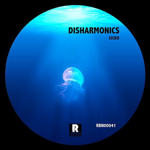 Disharmonics by Sicko